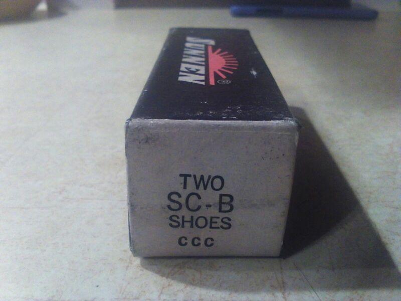 sunnen guide shoes SC-B