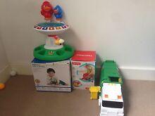 Kids toys Dundas Parramatta Area Preview
