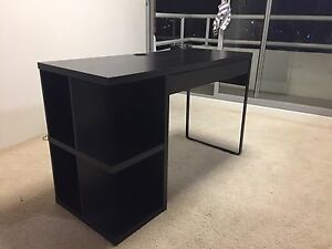Ikea micke desk study desk Taringa Brisbane South West Preview