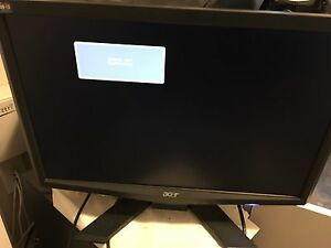 "19"" monitor for sale"