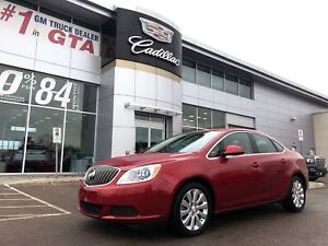 2016 Buick Verano CX Alloy wheels