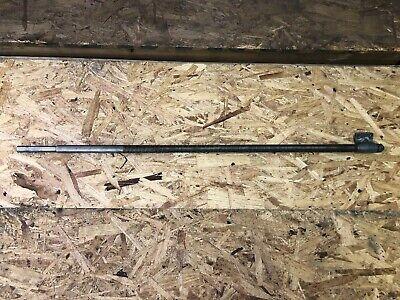 Atlas Craftsman 10 12 Lathe Lead Screw With Bearing Support Bracket
