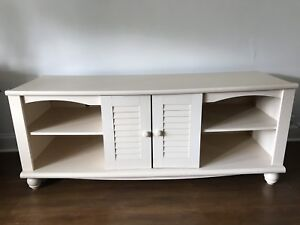 Beautiful TV Credenza