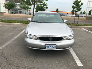 Buick century car for sale