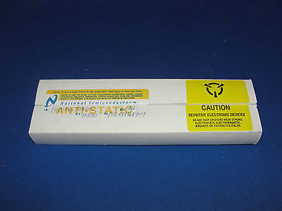 National Semiconductor Lot Of 20 Lh0033g-sh64103 High Speed Buffer Amp New