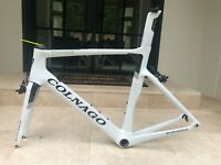 CRS V2R V1R Concept CLX 16+ Colnago Bicycle Cycle C64 K.ONE Mech Hanger