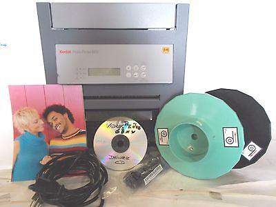 - Kodak 6850 Printer-Thermal Dye Sub, Noritsu, Fuji, Minilab. *We Service*