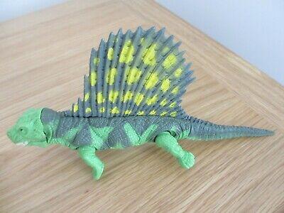 JP01 JURASSIC PARK DIMETRODON action dinosaur ACTION FIGURE original vintage