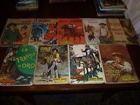 Sceriffo Gigante 1/8 + 1/7 Non Completa Ed. Fasani 1963/64 - Buona -  - ebay.it