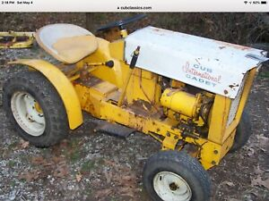 Cub Cadet Tractor | Kijiji in Nova Scotia  - Buy, Sell & Save with