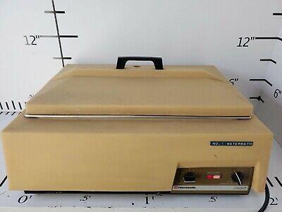 Fisher Scientific Versa Model 138 Water Bath