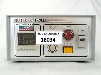 Autonics Tz4st Loadlock Chamber Heater Temperature Controller Used Working