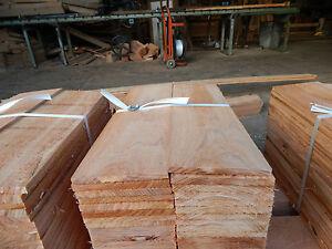 Western Red Cedar Shingles price per Square Metre