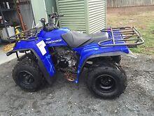 Yamaha bear-tracker 250cc Ballarat Central Ballarat City Preview