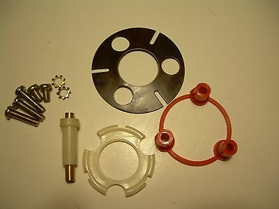 1964 1965 1966 Chevelle Steering Wheel Horn Contact Kit Malibu SS