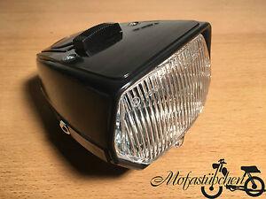 mofa lampe motorrad kraftradteile ebay. Black Bedroom Furniture Sets. Home Design Ideas