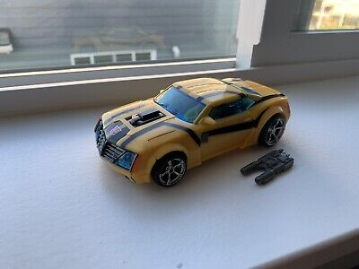 Transformers Prime First Edition Bumblebee Excellent Condition