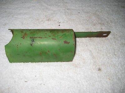 John Deere 24t Baler Shield