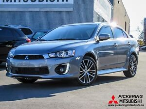 MITSUBISHI LANCER GTS AWC PREMIUM LEATHER/BLUEOOTH/SUNROOF