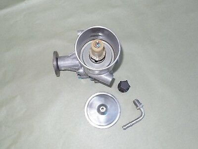 Sl Pumpe Leistungs Lenkung R129 129 300sl 300 300ce Ce 300e 300te E Te