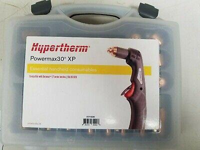 Hypertherm Powermax 30xp Consumable Kit 851479 Free Shipping