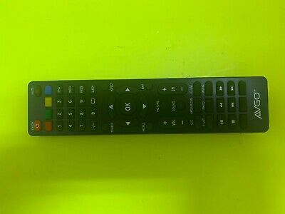 "New AVGO NN5LU 55"" LED TV Remote"