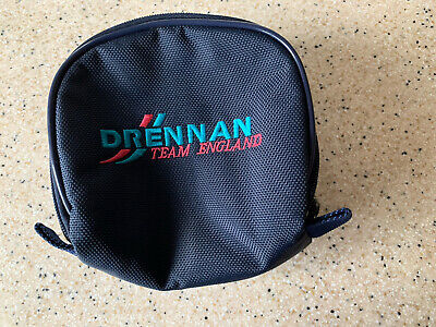 Drennan Team England Small Reel Case