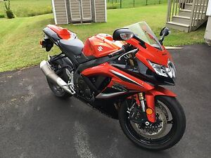 2009 Suzuki GSX-R600 Sport Bike Low Mileage *Sold PPU*