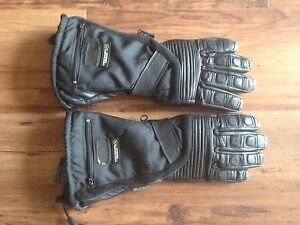 Gerbings Heated Gloves *New gloves at used price*