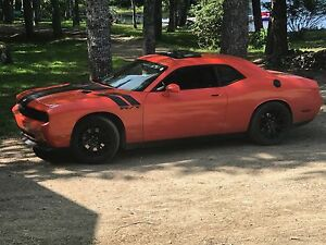 2009 Challenger RT 5.7