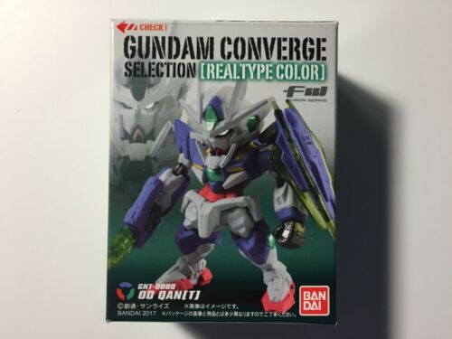Fw Gundam Converge Selection 00 QanT [Realtype Color] US Seller