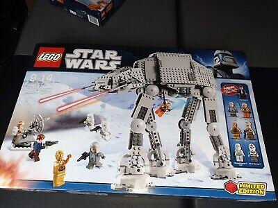 Lego Star Wars AT-AT Walker (8129) New