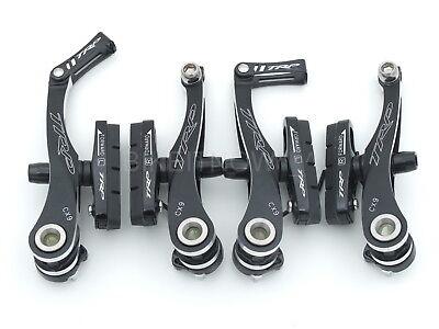 "Litepro BMX Foding Bike Brakes Ultra-light CNC Long Arm 4.25/"" Modified V Brake"