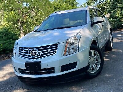 2015 Cadillac SRX LUXURY COLLECTION/PANORAMIC/NAVIGATION/CAMERA 2015 Cadillac SRX Luxury Collection 3.6L V6 / Super Clean! LOADED!