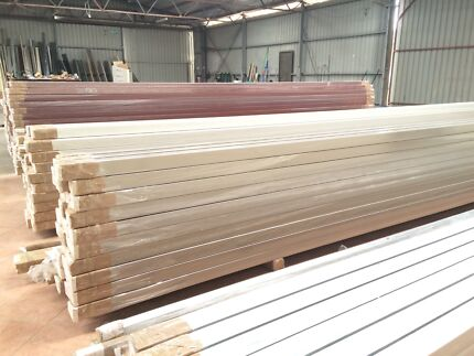 ON SALE NOW!! - ONLY $30 Aluminium Slats - Wholesale and Retail
