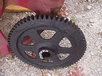 1929 Unstyled John Deere Gp Standard Tractor Jd First 1st Reduction Drive Gear
