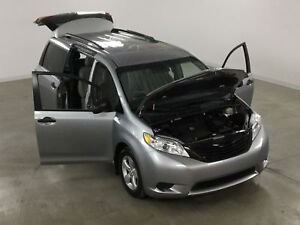 2015 Toyota Sienna V6 7 Passagers Bluetooth*Camera Recul*