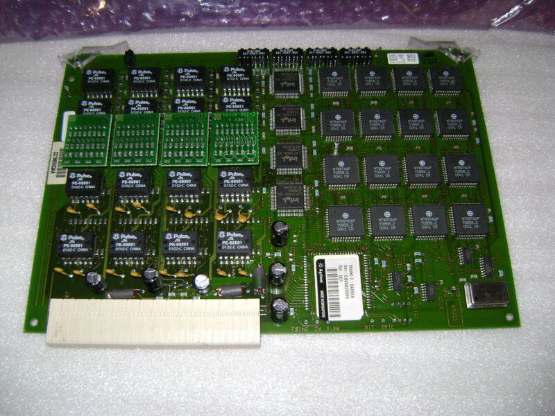 Agilent E4256A Interface Board