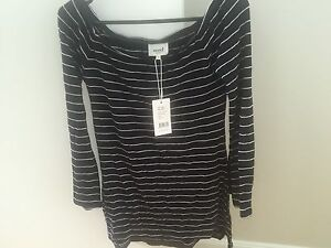 """""""Seed"""" Brand - Boat neck top Tamborine Ipswich South Preview"""