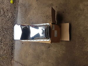 Brand new oil pan FORD