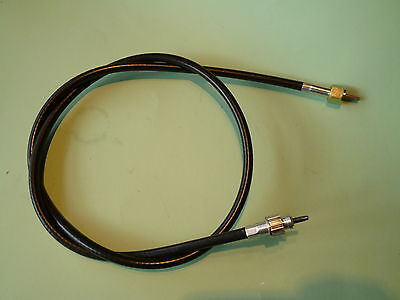 TRIUMPH 5T T100 6T T110 T120 1954 62 SPEEDOMETER SPEEDO CABLE 3 8 UK