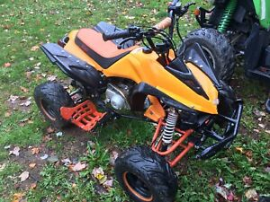 ATVS for sale!!!