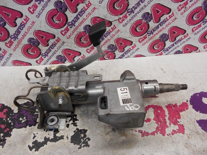 LEXUS IS 220D ADJUSTABLE STEERING COLUMN  05-13