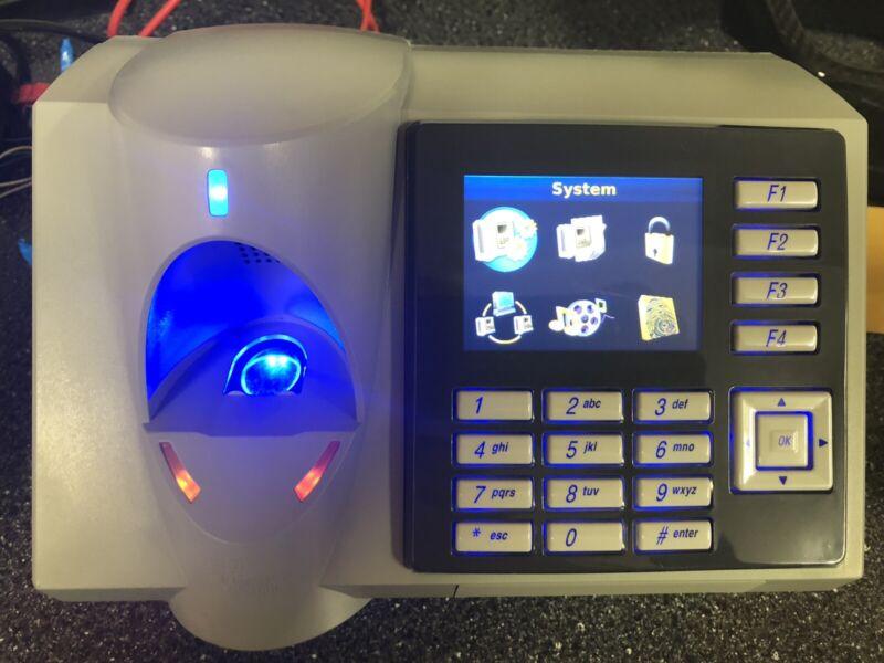 L-1 Identity 4G V Station ESTV Extreme
