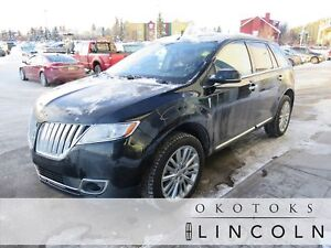 2015 Lincoln MKX Loaded and clean Carproof! 3.7l v6 Duratec