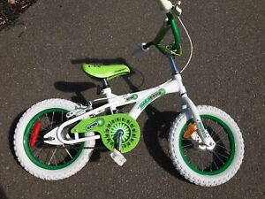 Youth bicycle, size 14