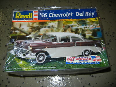 Model Kit 1:25 Scale Revell