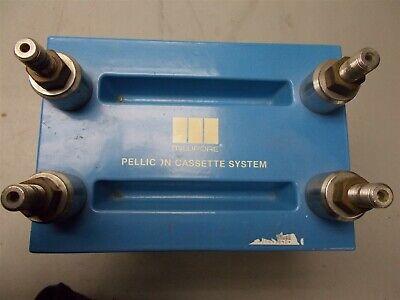 Millipore Pellicon Cassette System