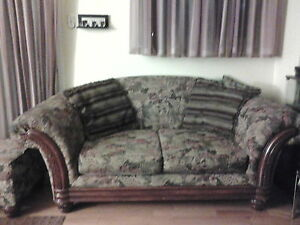 *** SOFA SET + TABLES***