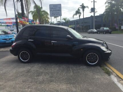2006 PT CRUISER, automatic, rego, Rwc , very clean car, mags! Nerang Gold Coast West Preview